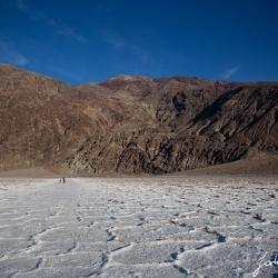 Badwater Basin 86m unter N.N.
