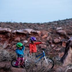 Red Rocks, Nevada,USA