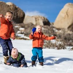 Die kids in den Buttermilks